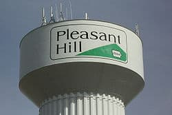 Painters Pleasant Hill IA